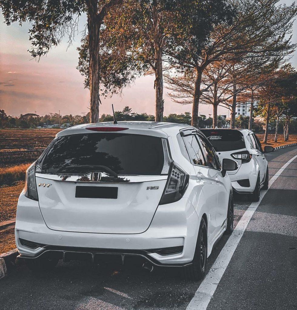 Honda Jazz RS & S Apa Bedanya? Simak Yuk