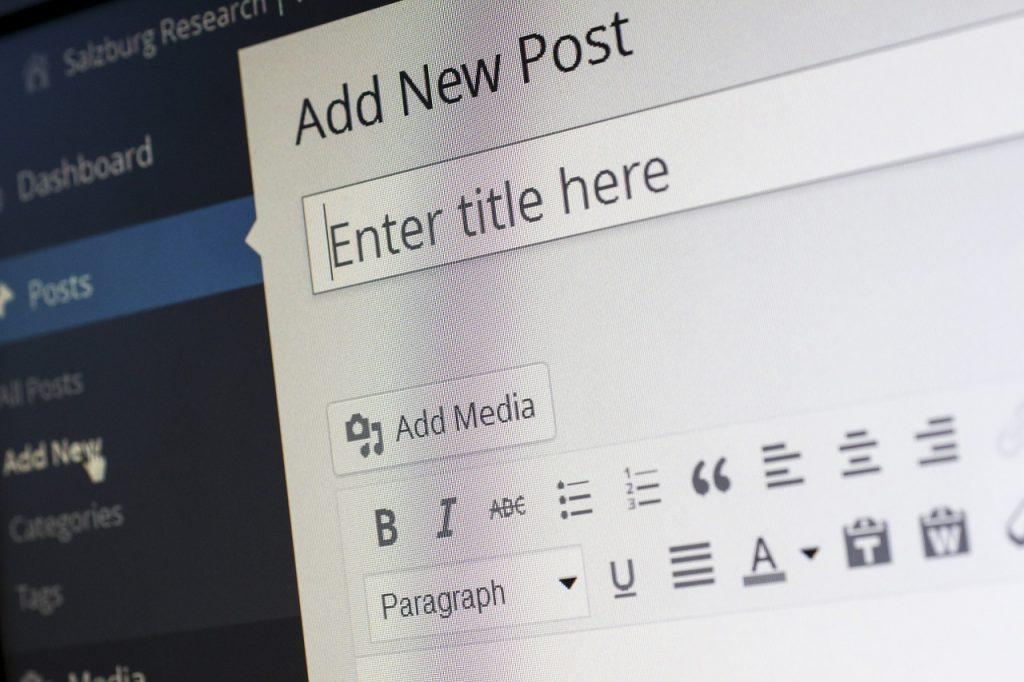 3 strategi meraup uang bebas biaya dengan situs blog terbaik